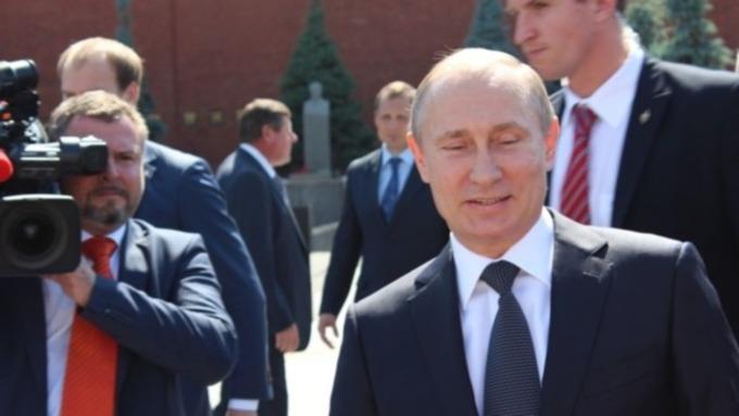 Путин заявил, что нельзя принуждать людей вакцинироваться