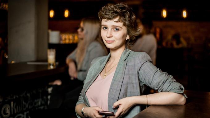 Умерла журналист amic.ru Олеся Пастухова. Мы скучаем без тебя