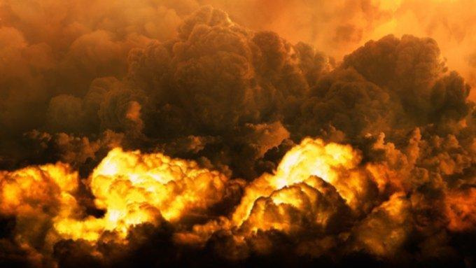 """""""Талибан"""" прокомментировал взрыв около международного аэропорта Кабула"""