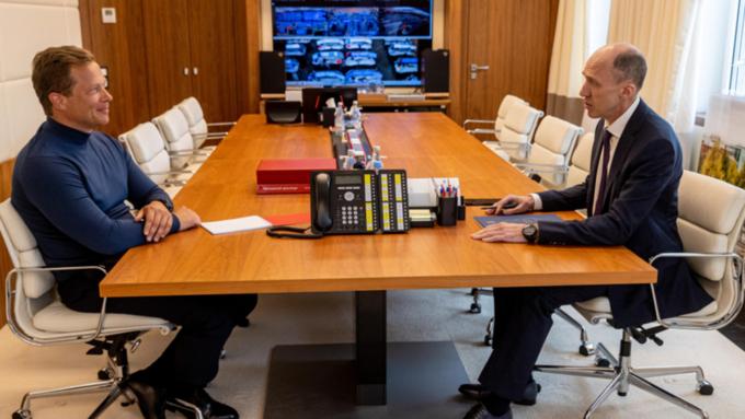Московские власти помогут внедрить транспортные карты в Республике Алтай