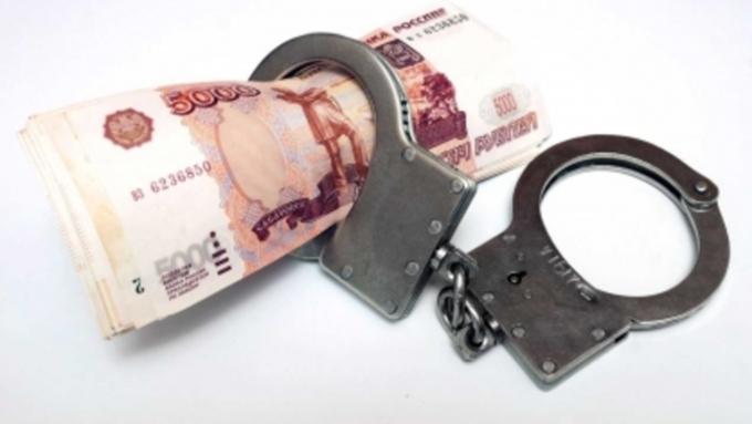 Предпринимателя обвинили в даче взятки директору детского лагеря в Алтайском крае
