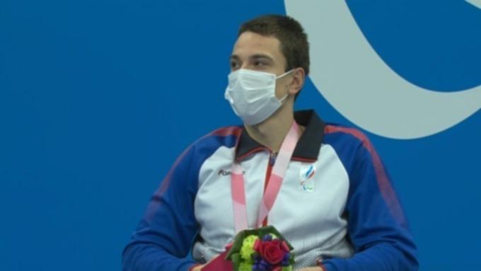 Алтайский спортсмен вынесет знамя сборной России на закрытии Паралимпиады в Токио