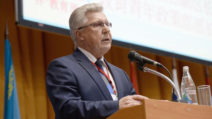 Алтайский суд отказал бывшему замгубернатора Юрию Денисову в УДО