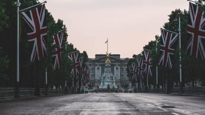 В Великобритании разработали план действий на случай смерти королевы