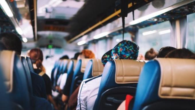 Общественный транспорт в России оснастят системой распознавания лиц