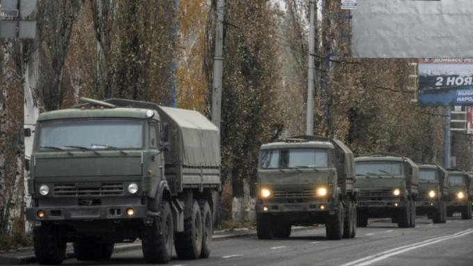 Военные вновь перекроют дороги в Алтайском крае