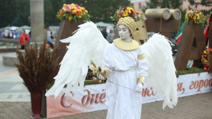 В мэрии рассказали, куда сходить в Барнауле на День города