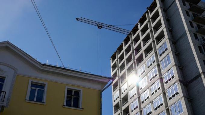 """100 тысяч за """"квадрат"""". Барнаул почти сравнялся с Новосибирском по ценам на жильё"""