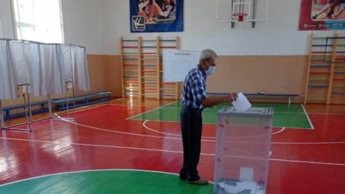 Дистант или не дистант. Как будут работать школы в Алтайском крае во время выборов