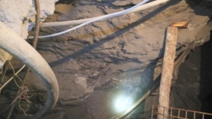 В Алтайском крае погиб шахтёр при выполнении буровзрывных работ