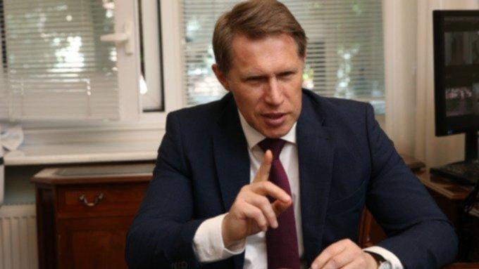 Министр здравоохранения России Михаил Мурашко посетит Барнаул 10 сентября