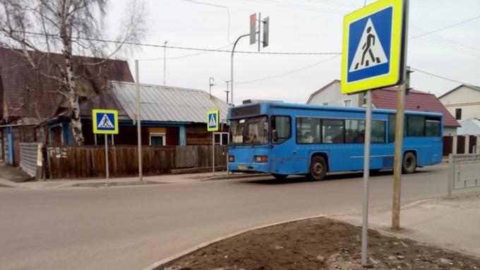 Какие дороги перекроют в Барнауле на День города и как будут ходить автобусы? Карта