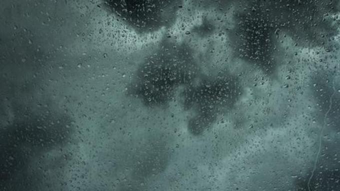 Штормовое предупреждение. О погоде в Алтайском крае 12 сентября