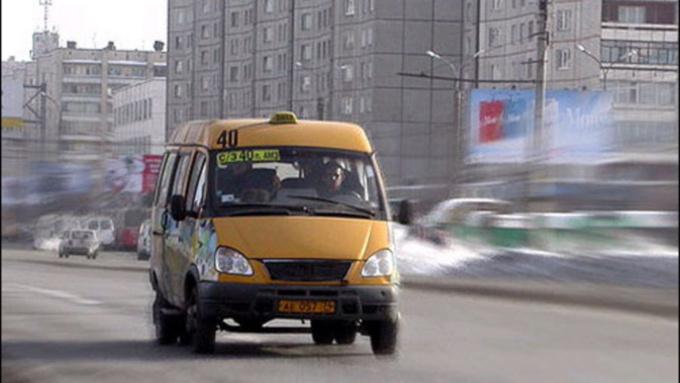 Губернатор Забайкальского края не дождался ни одной маршрутки на остановке