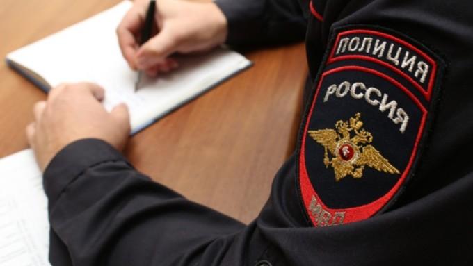 В Барнауле отец и сын украли металлолом на 16 тысяч рублей и попались полиции