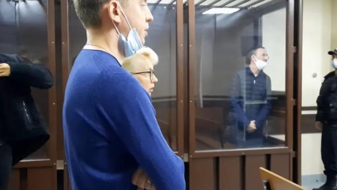 Уголовное дело завели против жены бывшего вице-мэра Демина из-за её высказываний в суде