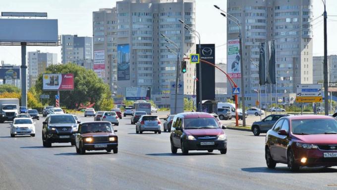 """Нацпроект """"Безопасные качественные дороги"""" в Барнауле выполнен почти на 90%"""