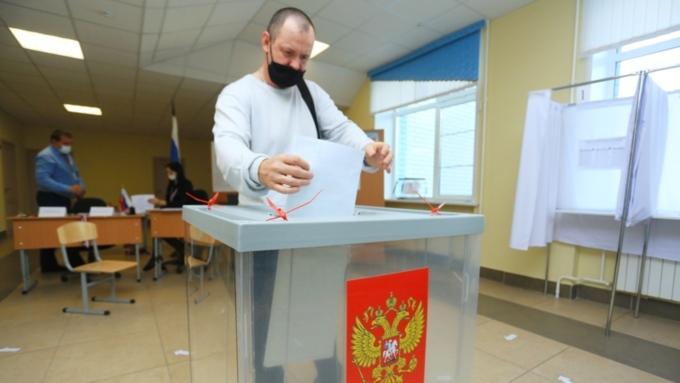 Мечта махинатора, или Как в Петербурге обращаются с бюллетенями избирателей