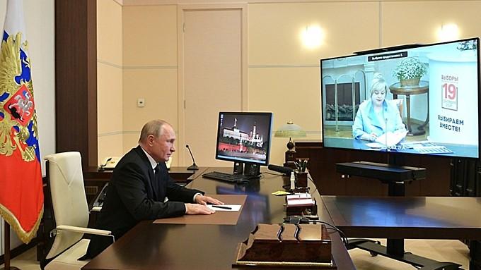 Как голосовали русские за рубежом на выборах в Госдуму по алтайским округам