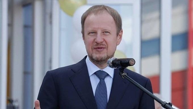 Виктор Томенко поздравил жителей Алтайского края с 84-летием региона