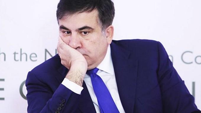 Экс-президента Грузии Михаила Саакашвили задержали