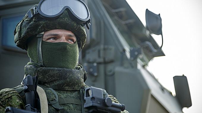 Военные на пять часов перекроют трассу в Алтайском крае