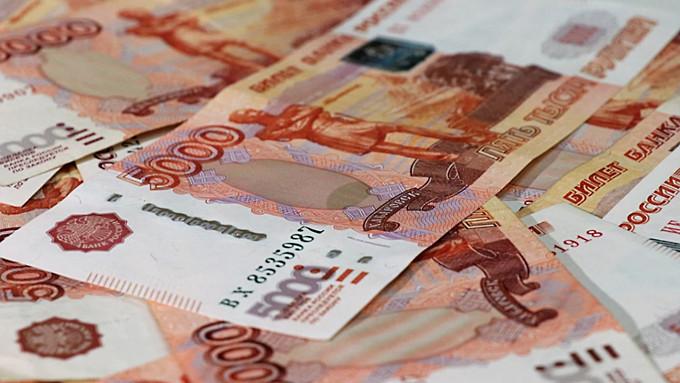 В Барнауле выявили фальшивую купюру в 5 тысяч рублей