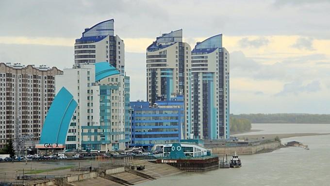 Барнаул попал в антирейтинг туристических направлений среди россиян