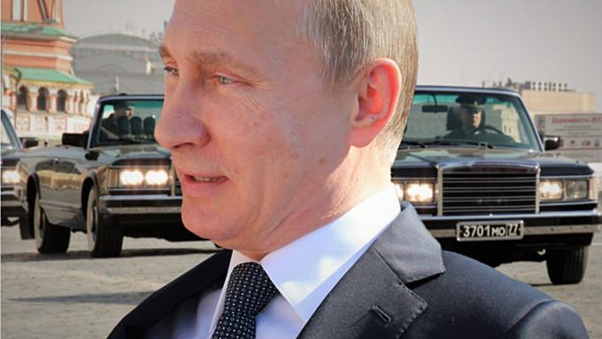 """Владимир Путин заявил об """"истерике и неразберихе"""" на энергорынках в Европе"""