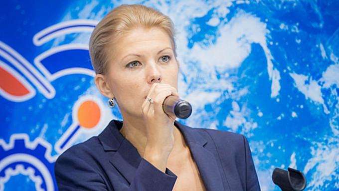 Уроженка Алтайского края Марина Ракова лишилась должности вице-президента Сбербанка