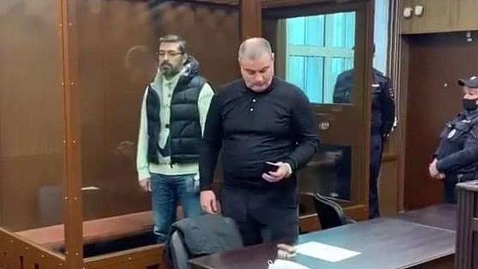 Суд арестовал мужа уроженки Алтая Марины Раковой по делу о мошенничестве на 9 млн рублей