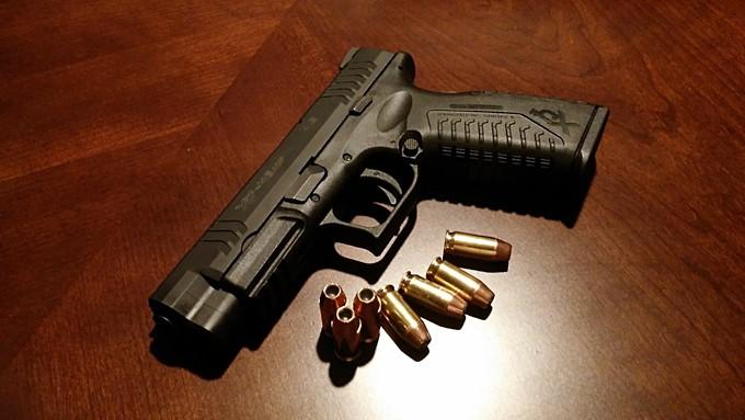 Три человека пострадали при стрельбе в школе в американском Техасе