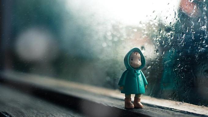 До +5 градусов и дожди с мокрым снегом. О погоде в Алтайском крае 8 октября