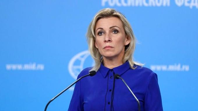 Не неожиданность. В МИД РФ отреагировали на высылку 10 дипломатов из миссии при НАТО