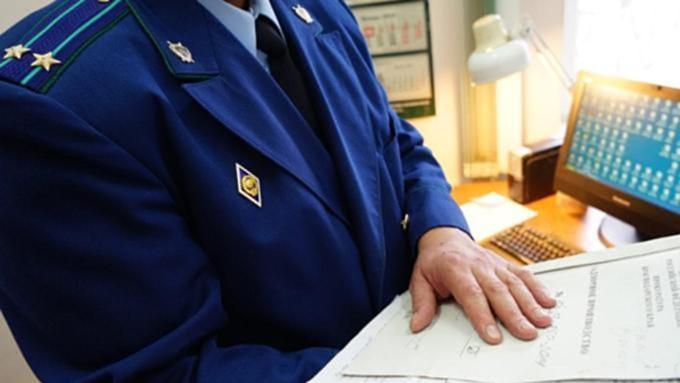 Прокуратура начала проверку после обнаружения раздетого подростка-инвалида в Барнауле