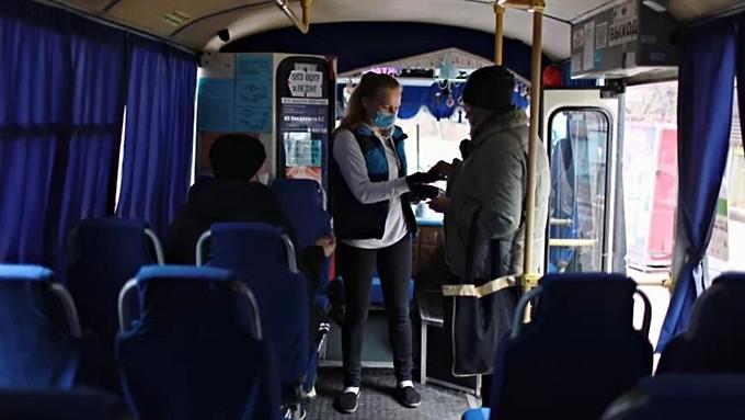 """Стоимость проезда может подорожать в Бийске из-за дорогой """"солярки"""""""