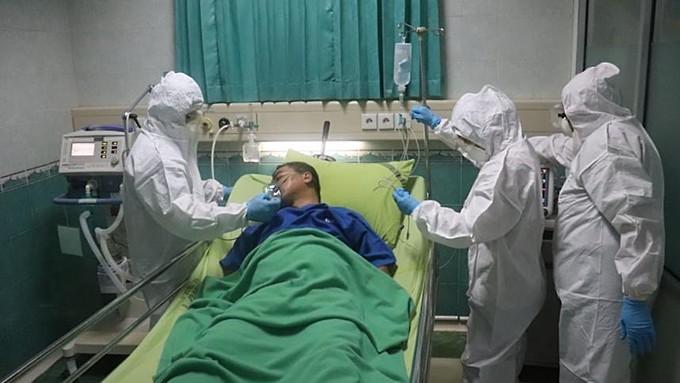 Печальный рекорд. 30 человек в Алтайском крае скончались от коронавируса за сутки