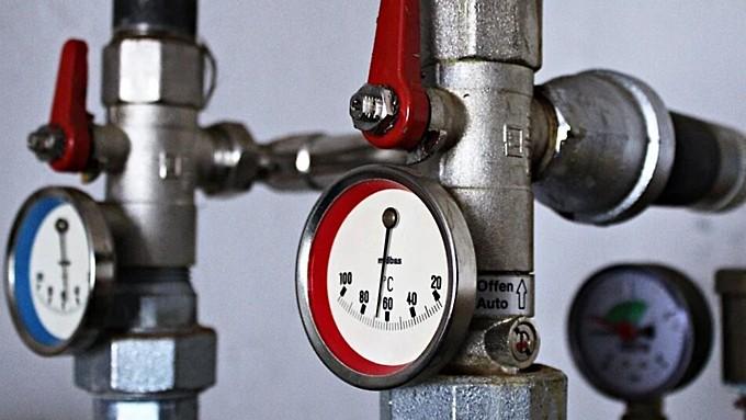 Энергетики расширили зону отключения горячей воды и отопления на 14 октября в Барнауле