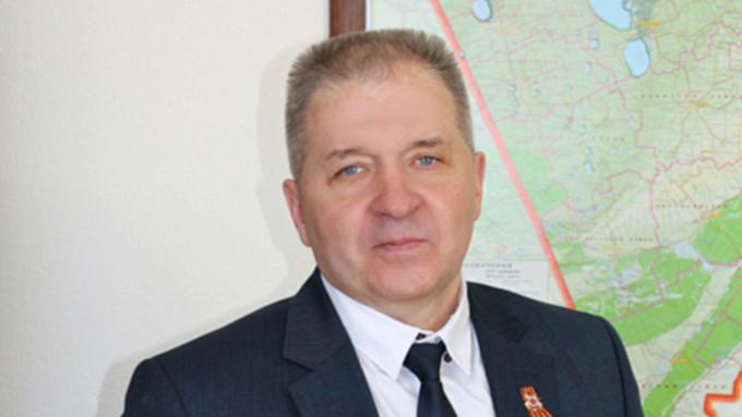 ФСБ задержала управделами губернатора Алтайского края Андрея Степанова