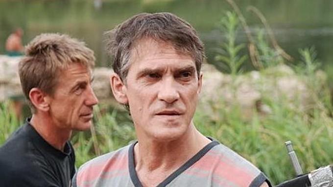Актер Валерий Гаркалин вышел из медикаментозной комы
