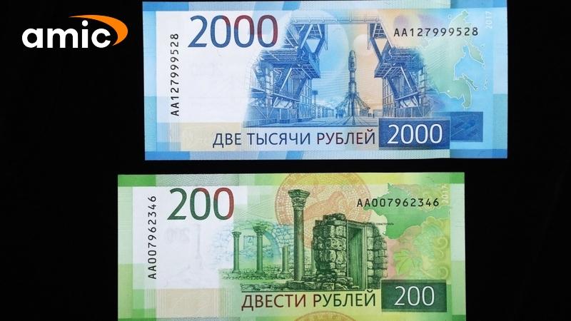 ЦБ призвал не покупать новые купюры в 200 и 2000 рублей дороже номинала