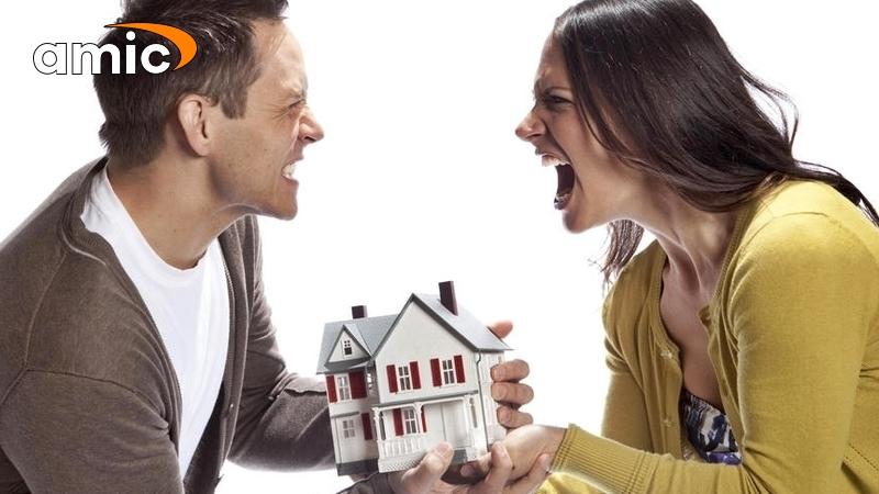 Элвин, Раздел квартиры при разводе военной ипотеке крайней