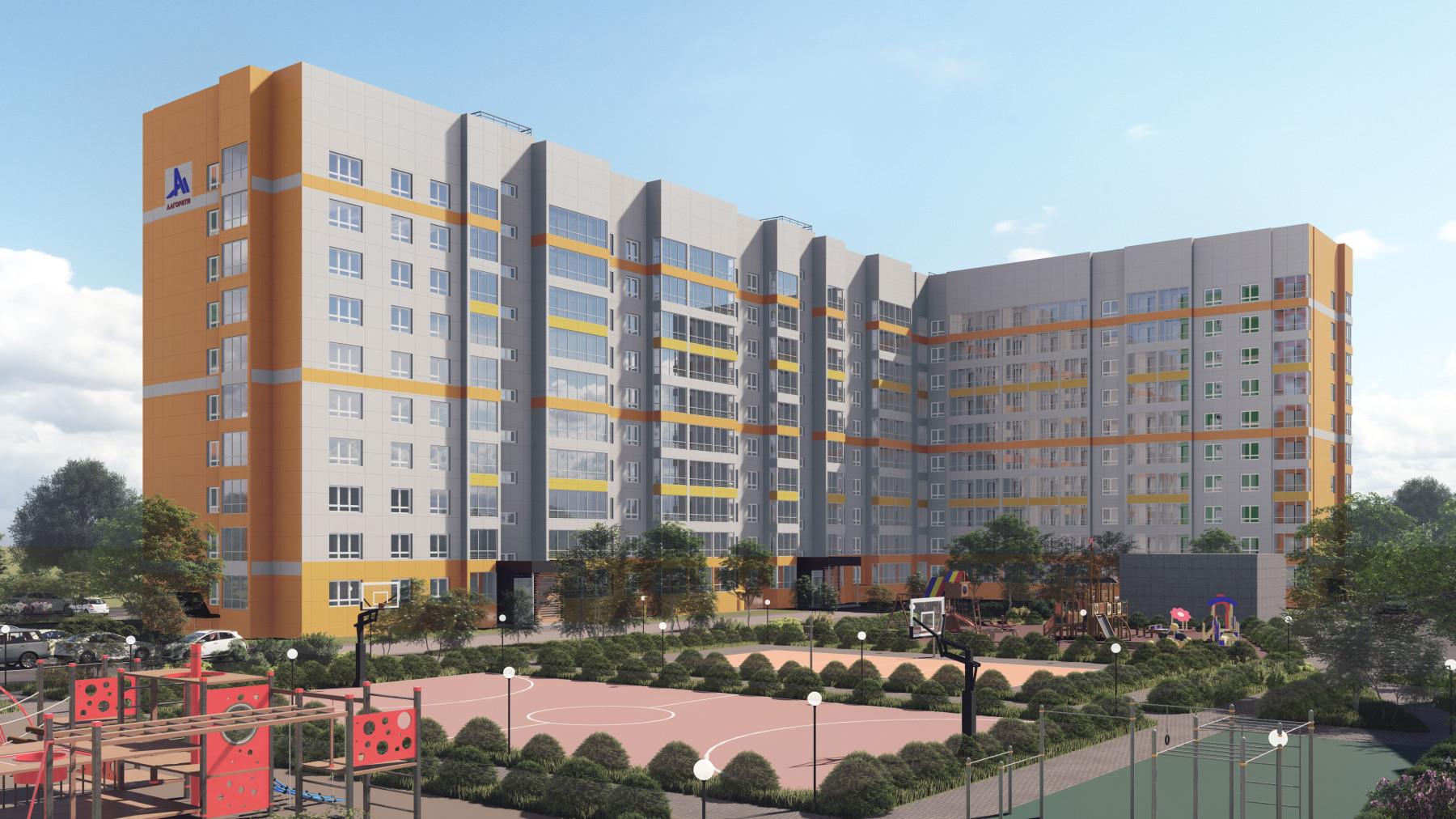 Идеальная квартира рядом: где в Барнауле купить жилье по доступным ценам