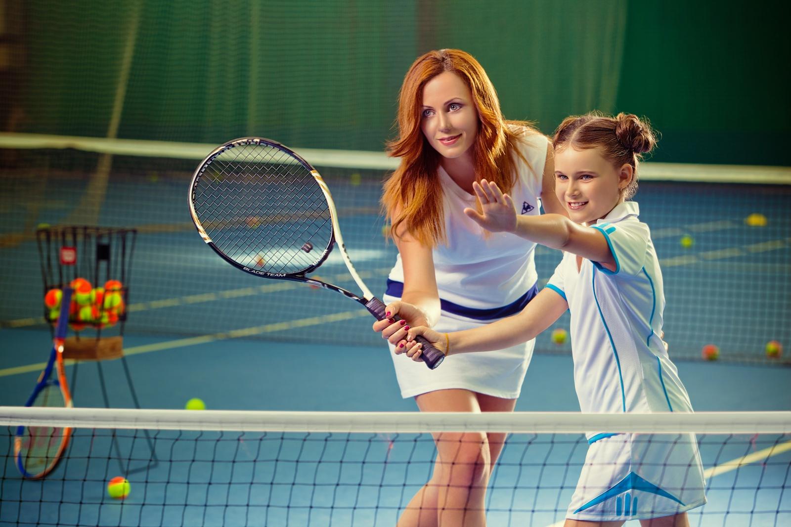 На каких рынках в теннисе самая низкая маржа