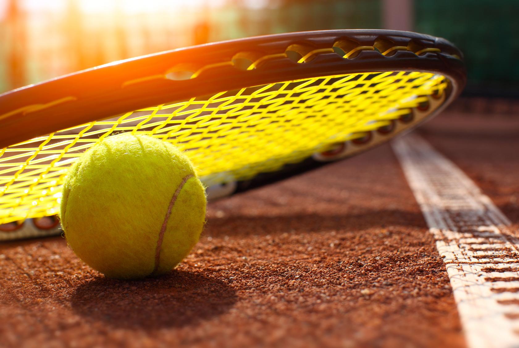 одежды девушке красивая картинка тенниса этого