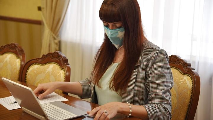 amic.ru: Александра Черданцева. Фото: пресс-служба АКЗС