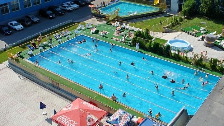 Спастись от жары в воде. Где в Барнауле можно искупаться?