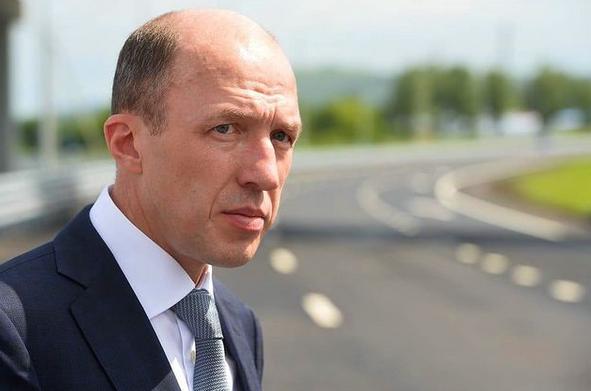 """Хорохордин против """"Евразии"""". Как глава Республики Алтай запретил дорогу на Пекин строить"""