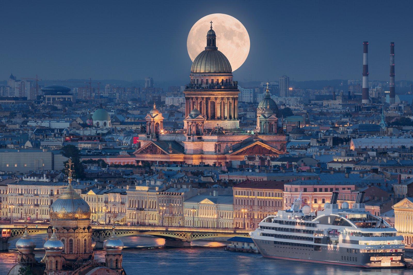 картинки красивые виды санкт петербурга дизайн больше
