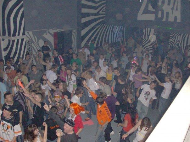 Ночной клуб зебра барнаул клубы для детей москва сао